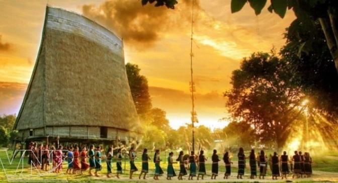 Dân ca dân nhạc VN – Dân ca Gia Rai (Jrai)