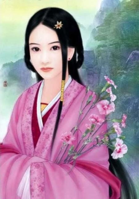Ban Chiêu 班昭 (45-116)
