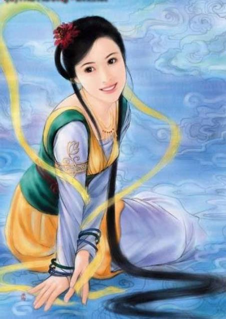 Hoài Hoàng hậu (懷皇后).