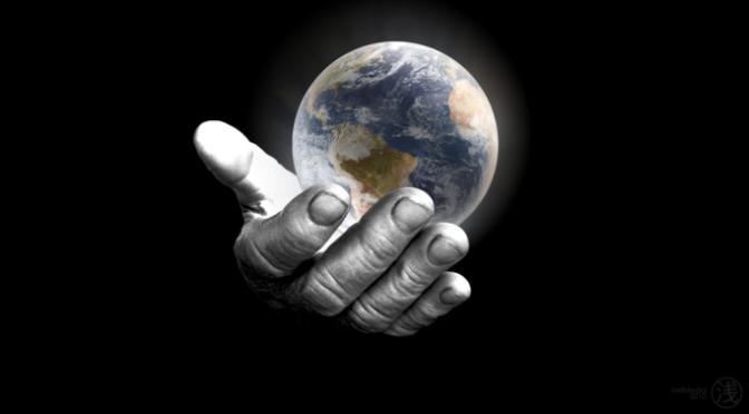 Bàn tay Thượng đế