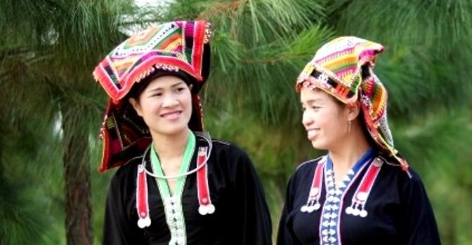 Dân ca dân nhạc VN – Dân ca Kháng