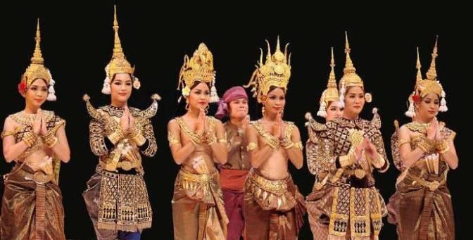 Dân ca dân nhạc VN – Dân ca Khmer