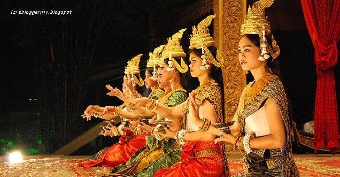 Dân ca dân nhạc VN – Dân ca Lào