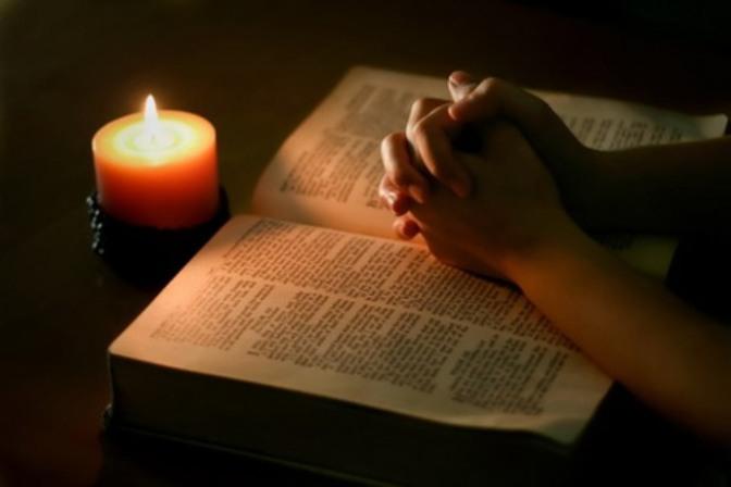 Sống câu Kinh thánh