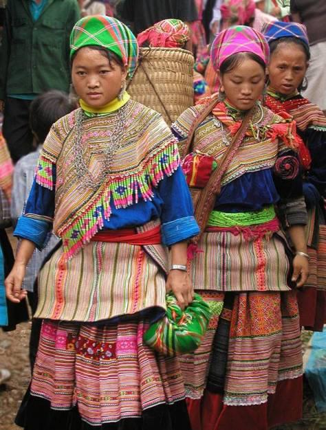 Mong_Người H'Mông