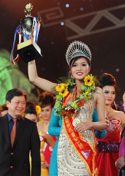 nung_Triệu Thị Hà, dân tộc Nùng, tỉnh Cao Bằng8