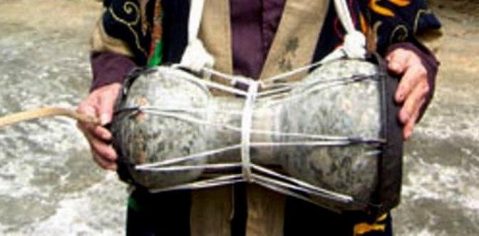 Dân ca dân nhạc VN – Dân ca Sán Chay