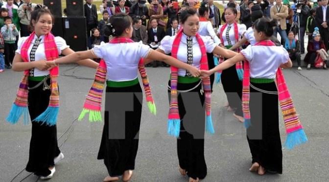 Dân ca dân nhạc VN – Dân ca Thái
