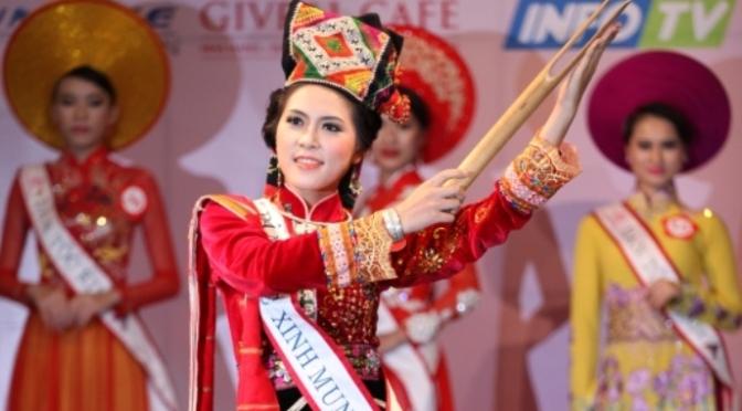 Dân ca dân nhạc VN – Dân ca Xinh Mun