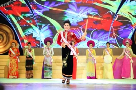 xm_Lo Thi Minh SBD 33 DT Xinh Mun