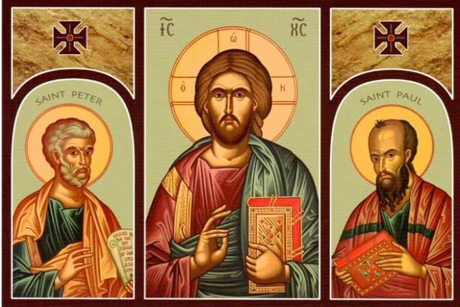 Thánh nhân có một quá khứ, tội nhân có một tương lai