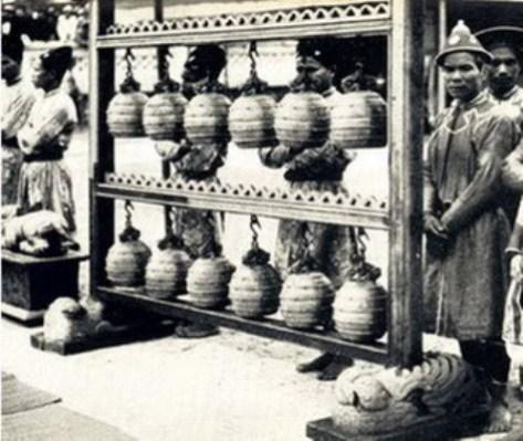 Dàn Biên Chung.