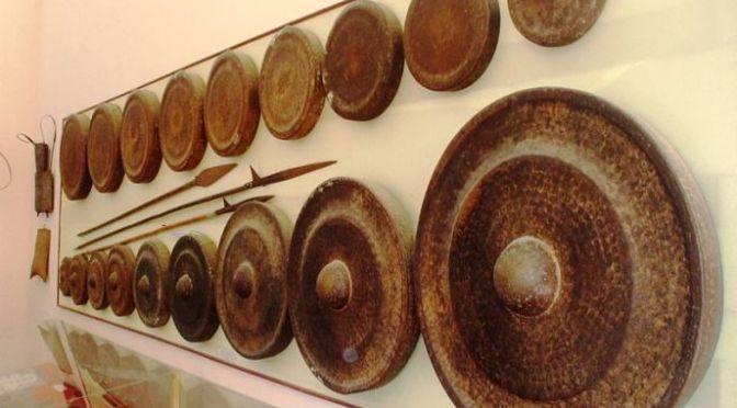 Nhạc cụ cổ truyền VN – Cồng Chiêng Tây Nguyên