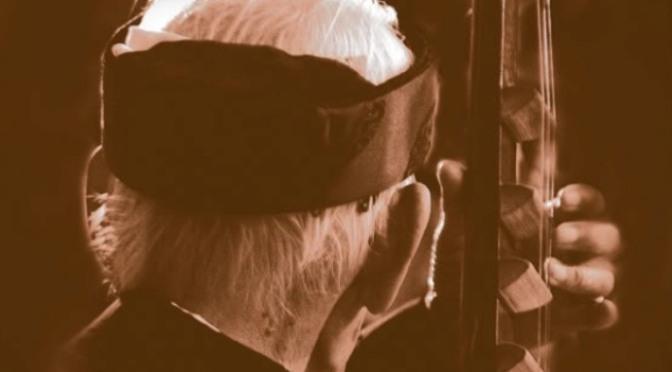 Nhạc cụ cổ truyền VN – Đàn Đáy