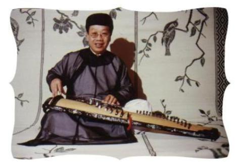 NS Trần Quang Hải.