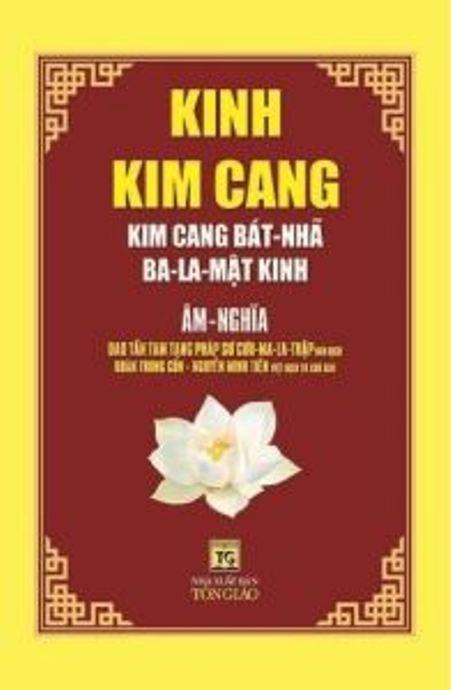 mo_Kinh Kim Cang