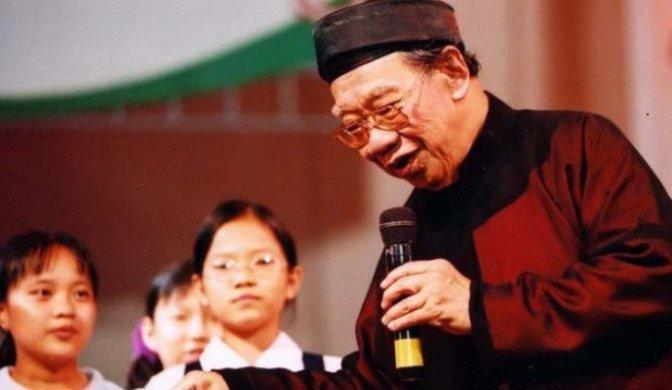 Giáo Sư Trần Văn Khê qua đời