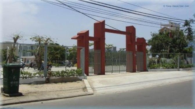 Gọi mở cổng