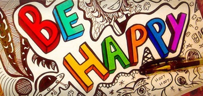 Biết chấp nhận để hạnh phúc hơn