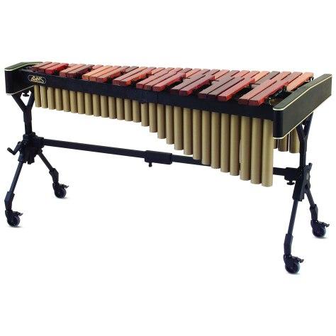Đàn Xylophones.