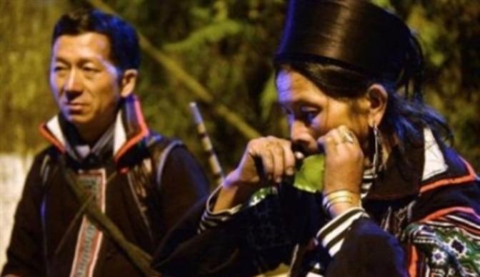 Nhạc cụ cổ truyền VN – Kèn Lá
