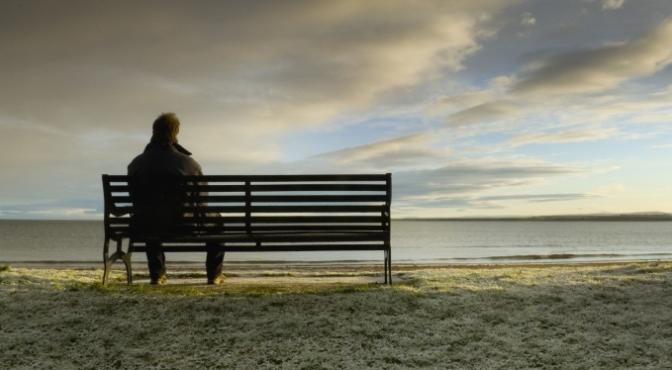 Cô đơn ?