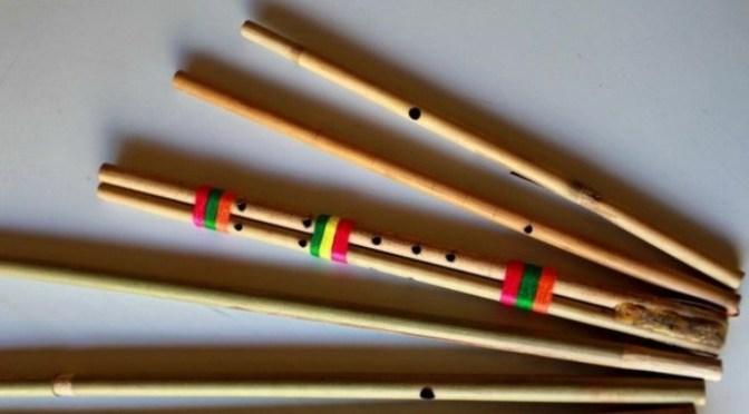 Nhạc cụ cổ truyền VN – Pí
