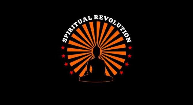 Cách mạng tâm linh