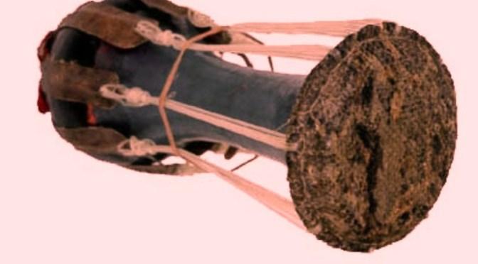 Nhạc cụ cổ truyền VN – Trống Bồng