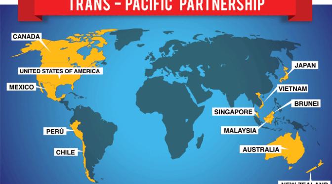 TPP có lợi cho Việt Nam