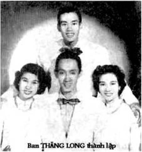 bhcthanglong_Hoài Bắc, Hoài Trung, Thái Thanh, Thái Hằng