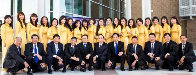 Tân Nhạc Việt Nam – Ban Hợp Xướng/Ca Đoàn Ngàn Khơi – NS Lê Văn Khoa và NS Trần Chúc