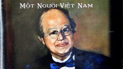 NS Lê Văn Khoa. Tranh sơn dầu: Họa sĩ Trương Hồng Sơn.