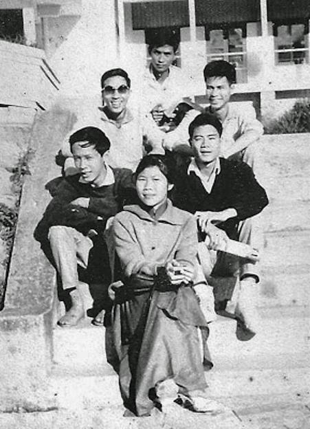 Ban Trầm Ca (1965).