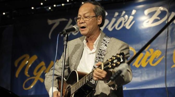Tân Nhạc Việt Nam – Nhạc Du Ca