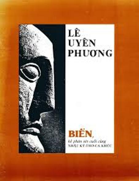 leuyenphuong_Biển-Kẻ Phán Xét Cuối Cùng