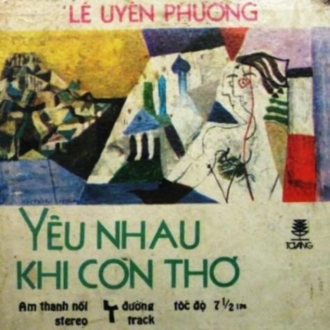 leuyenphuong_Yêu Nhau Khi Còn Thơ