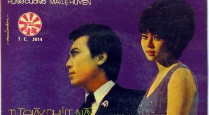 Tân Nhạc Việt Nam – Nhạc Kích Động Hùng Cường & Mai Lệ Huyền