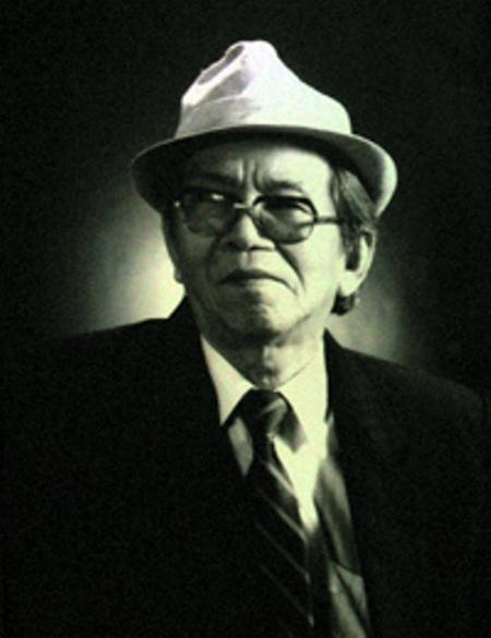 Nhạc sĩ Nguyễn Hữu Thiết.