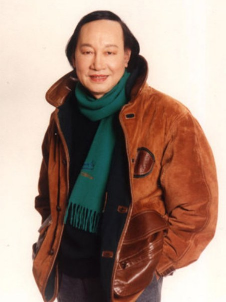 NS Duy Khánh.