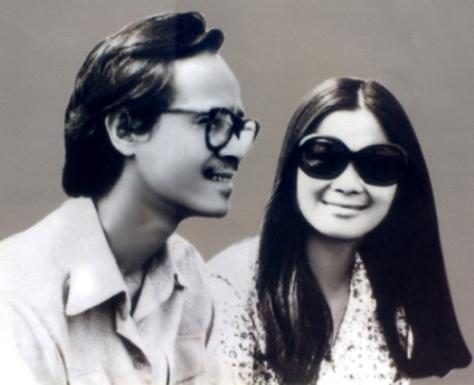 Khánh Ly luôn nhớ về Trịnh Công Sơn.