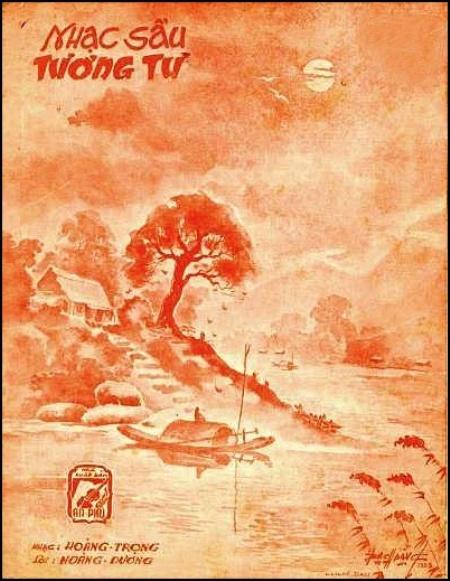 tiengtodong_NhacSauTuongTu bìa