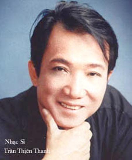 NS TrầnThiệnThanh/Nhật Trường.