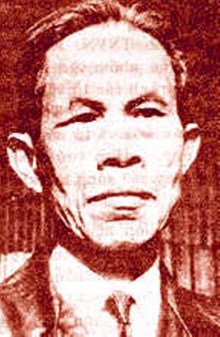 NS Văn Chung trong nhóm Tribeca.