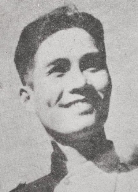 Nhạc sĩ Nguyễn Văn Tý  (1952).