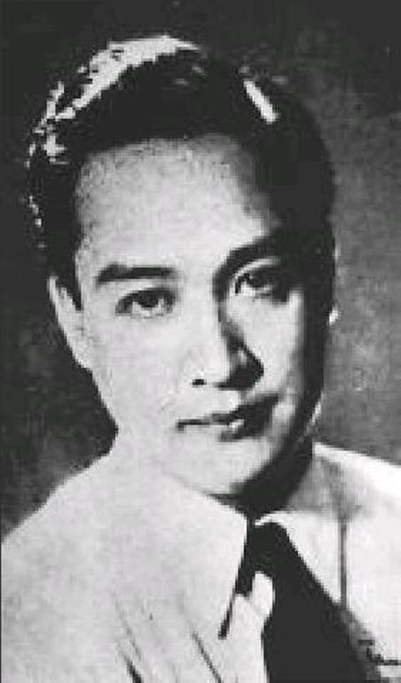 Nhạc sĩ Dương Thiệu Tước.