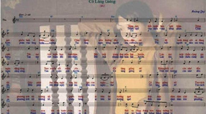"""Tân Nhạc VN – Ca Khúc Vượt Thời Gian – """"Cô Láng Giềng"""", """"Chùa Hương"""", """"Chiều Quê"""""""
