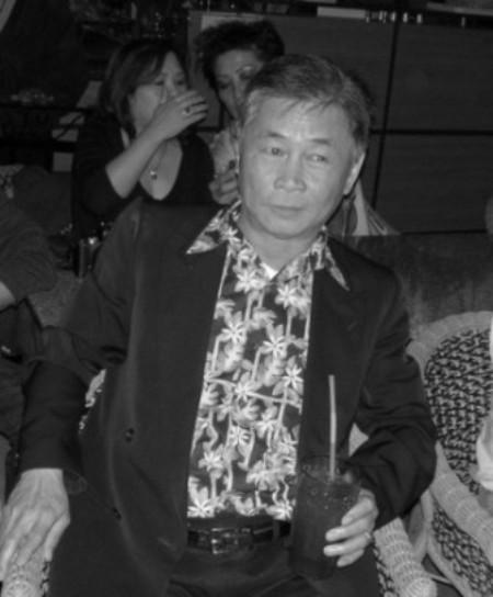 Nhạc sĩ Hoàng Thi Thao, cháu ruột và là nghĩa tử của nhạc sĩ Hoàng Thi Thơ.