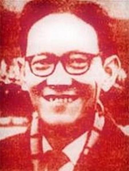 Nhạc sĩ Lê Yên.
