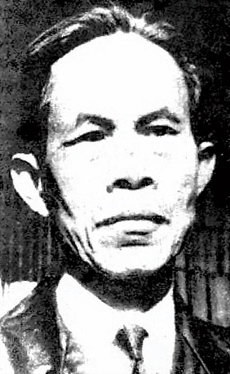 Nhạc sĩ Văn Chung.